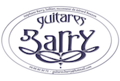 Guitares Barry