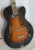 1954 GRETSCH ELECTROMATIC 6190 STREAMLINER # 10975