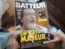 Vends 58 anciens Batteur Magazine (liste sur demande)