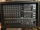 Yamaha EMX 88S + 2 enceintes 500 watts chacune